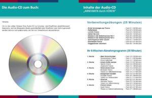 CD Abnehmen hören